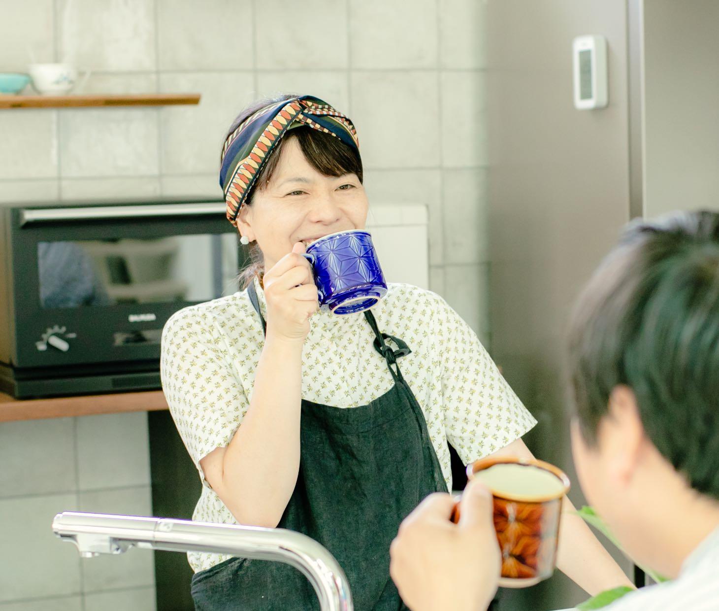 前田 千恵子